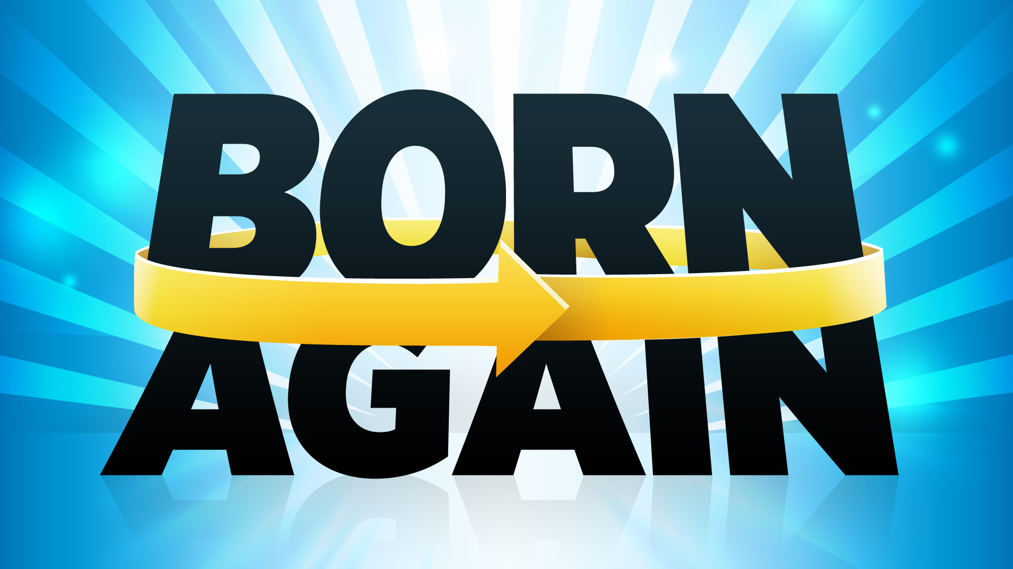 Born Again? | Truth Still Matters Episode #9