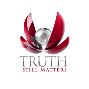 New Logo | Truth Still Matters Episode #13
