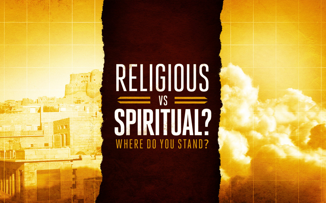 Are You Spiritual But Not Religious? | Truth Still Matters #34