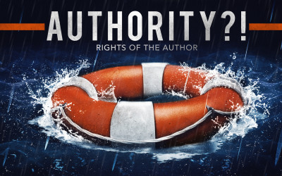 Do We Really Need Authority?