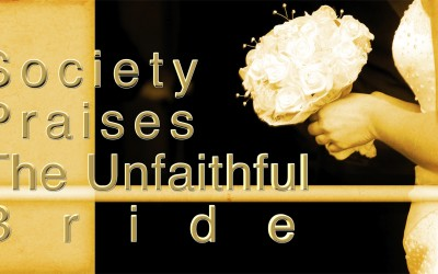 Society Praises The Unfaithful Bride | TSM #37