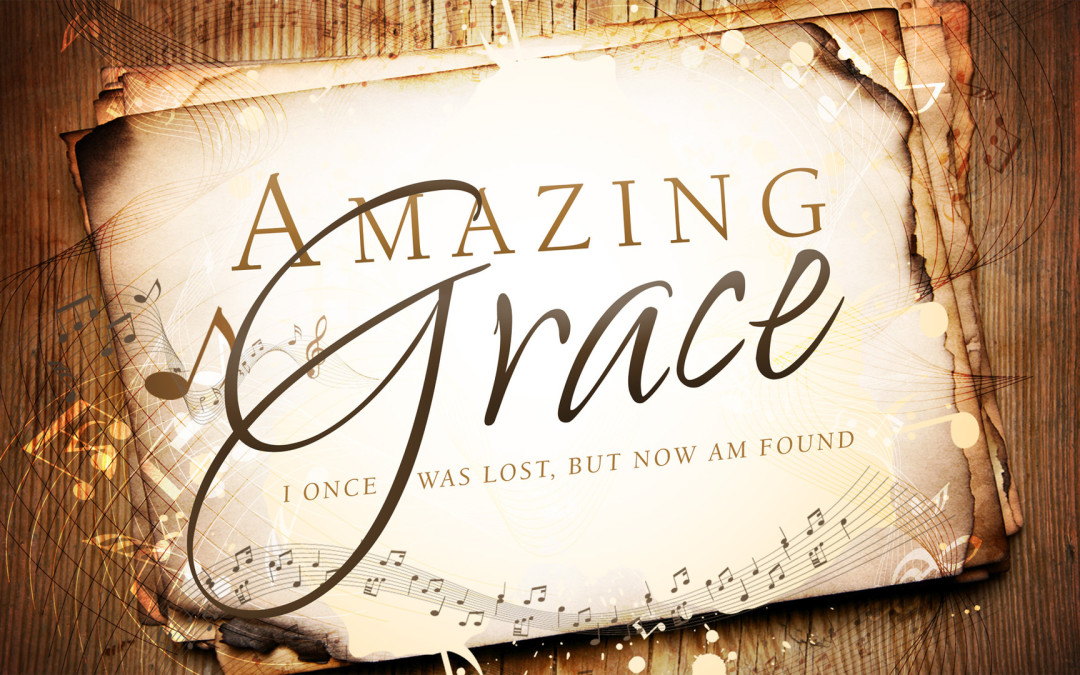 Amazing Grace | TSM #40